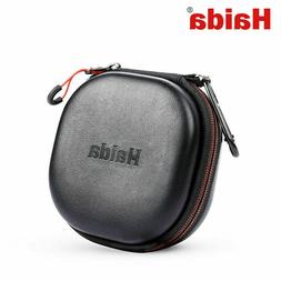 Haida Circular Filter Case Bag, Holds 5 Filters up to 82mm U